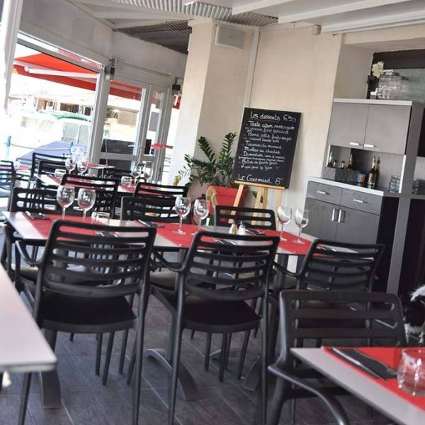 La Nouvelle Table - Restaurant Sausset-les-Pins