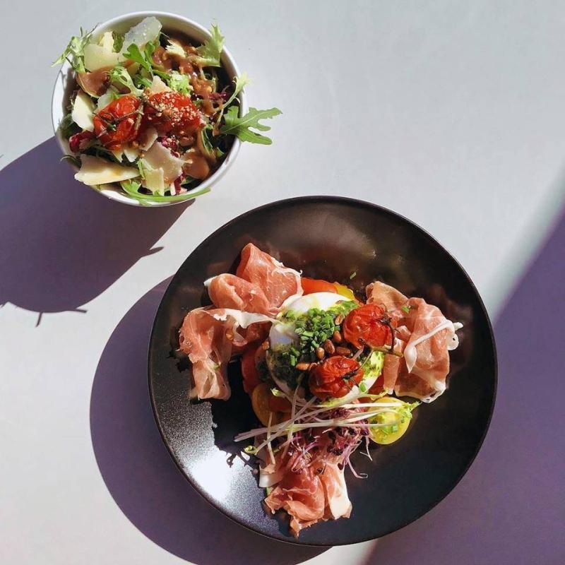 Le Restaurant - La Nouvelle Table - Restaurant Sausset-les-Pins