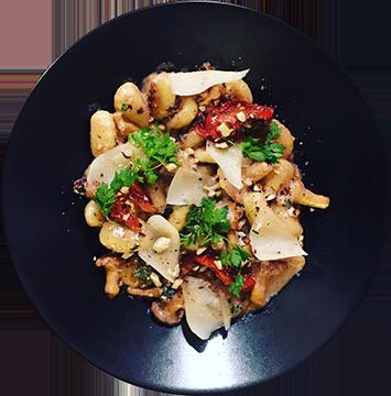 La Nouvelle Table - Restaurant Sausset-les-Pins
